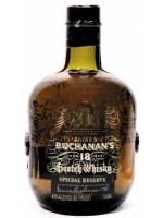 Buchanan's  Special Reserve 18 yr Blended Scotch Whisky 750ml